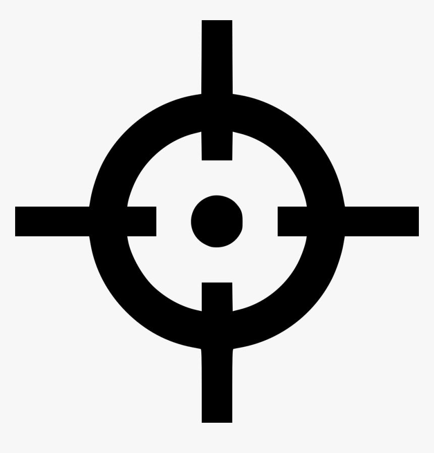 target cursor hunter shooter aim icon hd png download transparent png image pngitem target cursor hunter shooter aim icon