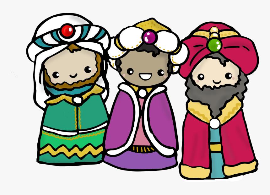 Top Ten Imagenes De Los Reyes Magos Animados Para Dibujar Copa Peru