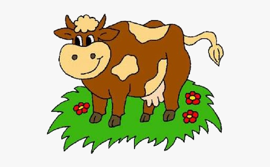 Cartoon Farm Animals Clipart Animals Live In Land Clipart Hd Png Download Transparent Png Image Pngitem