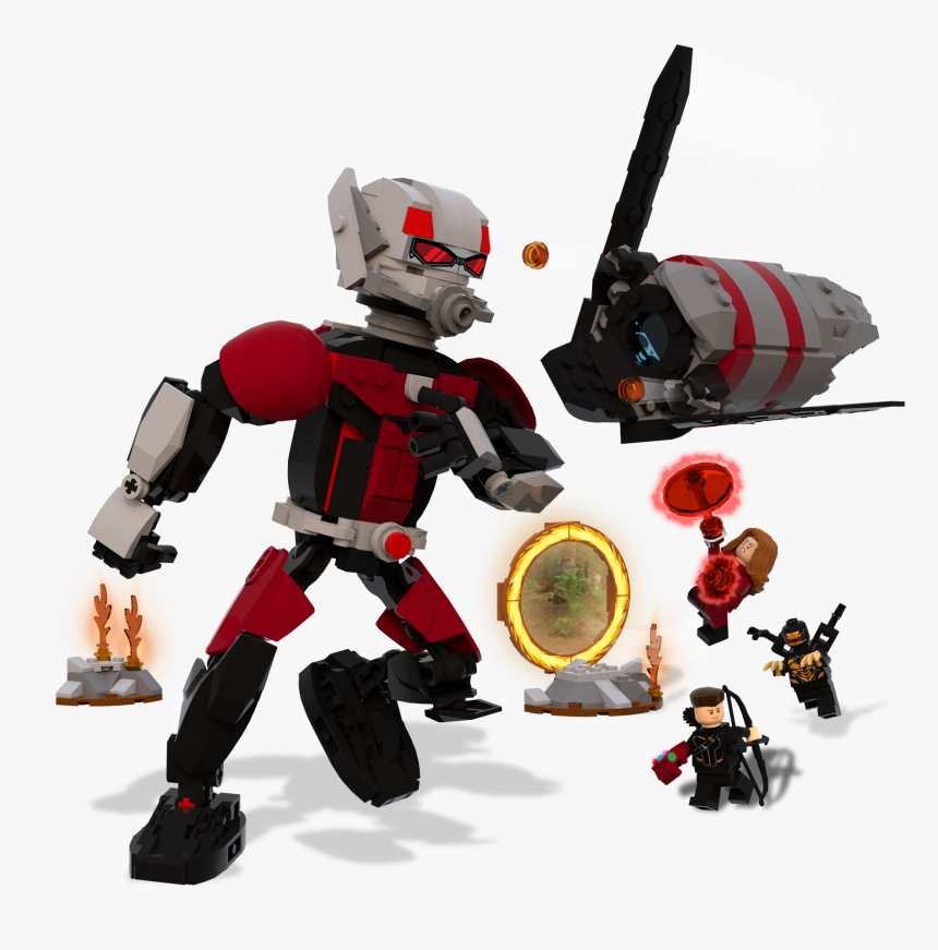 Lego Endgame 2020 Sets Hd Png Download Transparent Png Image Pngitem