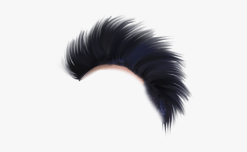One Side Hairstyle Png Latest Hair Style Png Transparent Png Transparent Png Image Pngitem