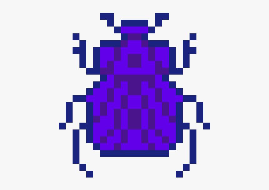 Doom Slayer Pixel Art Hd Png Download Transparent Png Image