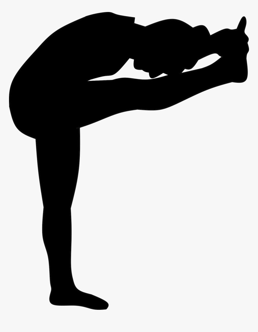 Yoga Meditation Yoga Poses Free Photo Silhouette Hd Png Download Transparent Png Image Pngitem