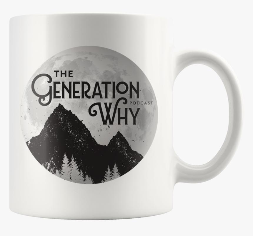The Mug Coffee >> 11oz White Ceramic Mug Coffee Cup Hd Png Download