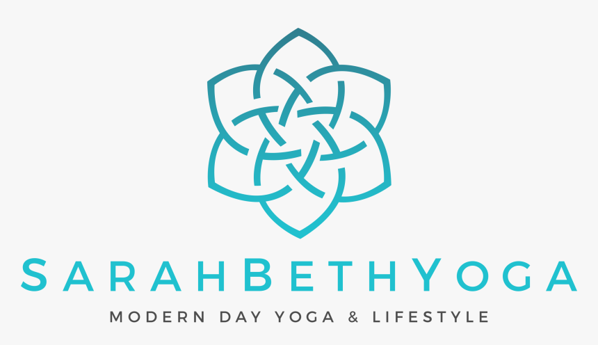 Sarah Beth Yoga Logo, HD Png Download , Transparent Png Image - PNGitem