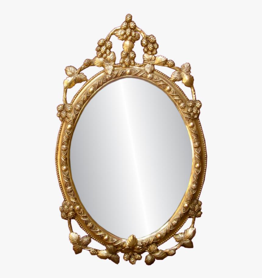 Mirror Oval Mirror Cliparts Png Transparent Png Transparent Png Image Pngitem