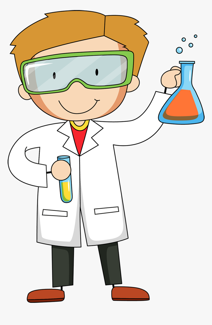 stock photography scientist vector graphics science male and female cartoon scientists hd png download transparent png image pngitem stock photography scientist vector