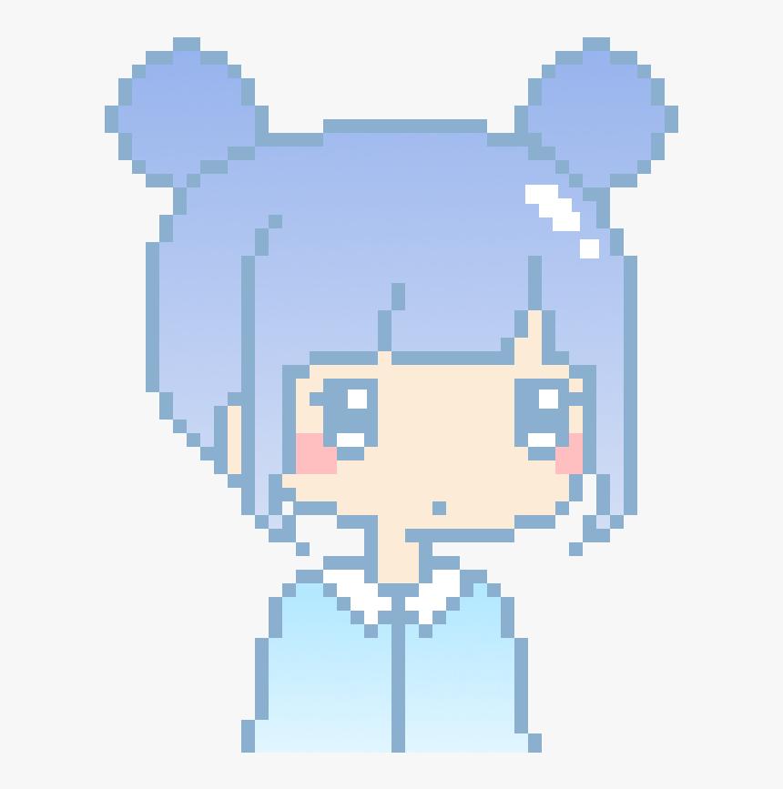 Kawaii Pixel Png Kawaii Pixel Art Cute Transparent Png