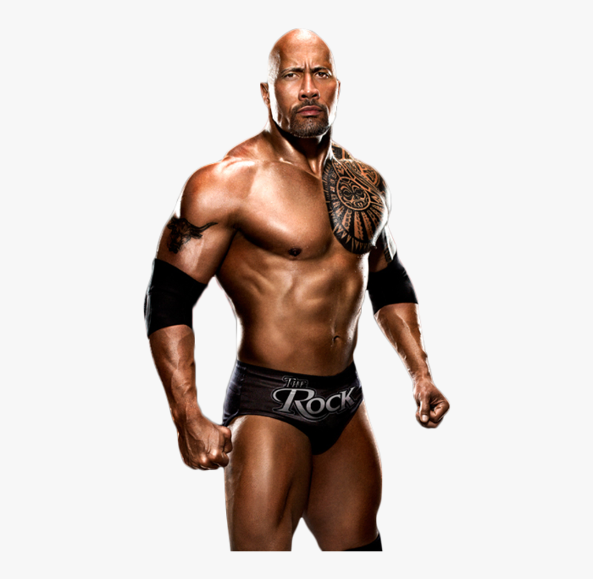 Dwayne Johnson Clipart Dwayne Johnson Full Body Hd Png Download Transparent Png Image Pngitem