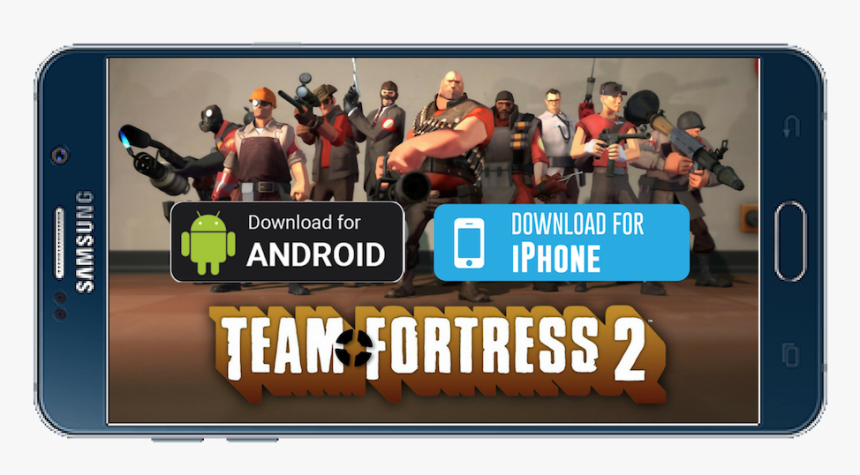 Team Fortress 2 Group Hd Png Download Transparent Png Image