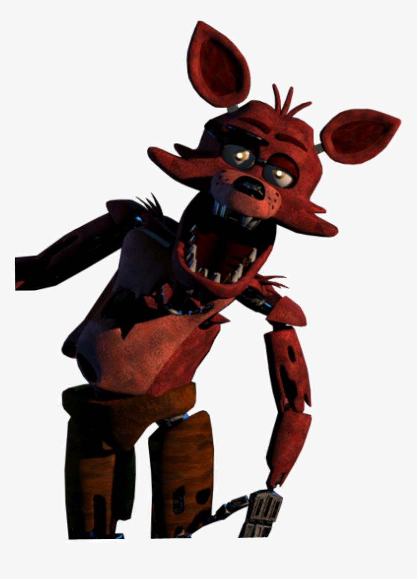 Foxy When He Jumpscares You In Fnaf Foxy Fnaf Transparent Hd Png Download Transparent Png Image Pngitem