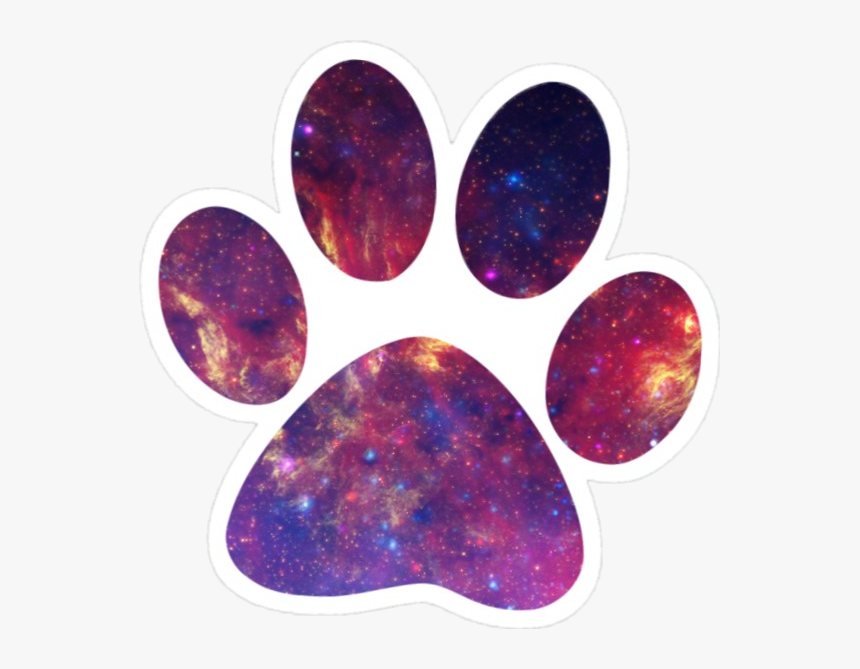 Paw Galaxy Tumblr Transparent Paw Print Clipart Hd Png Download Transparent Png Image Pngitem In additon, you can discover our great content using our search bar above. transparent paw print clipart hd png