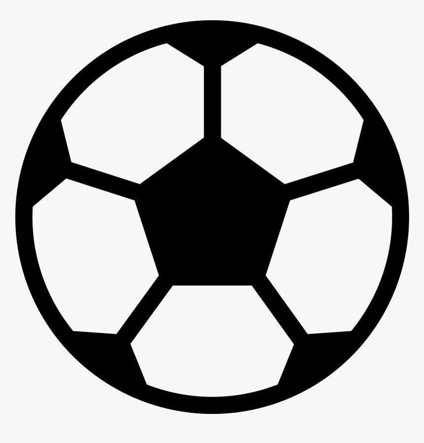 Soccer Ball Icon Png Transparent Png Transparent Png Image Pngitem
