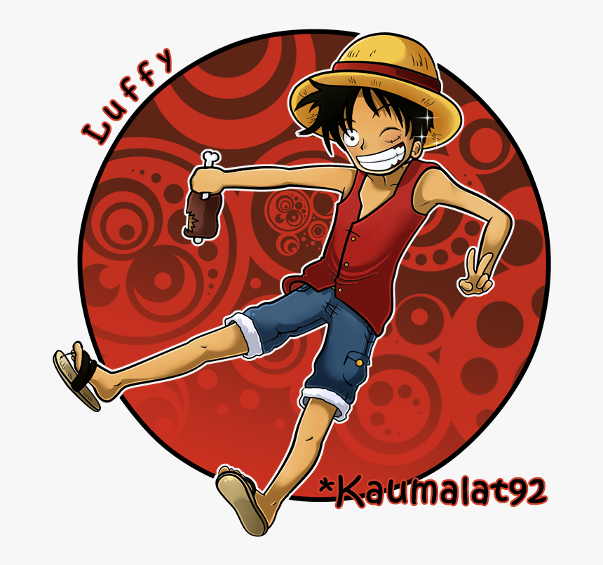 One Piece Images Luffy Hd Wallpaper And Background Hd Png Download Transparent Png Image Pngitem
