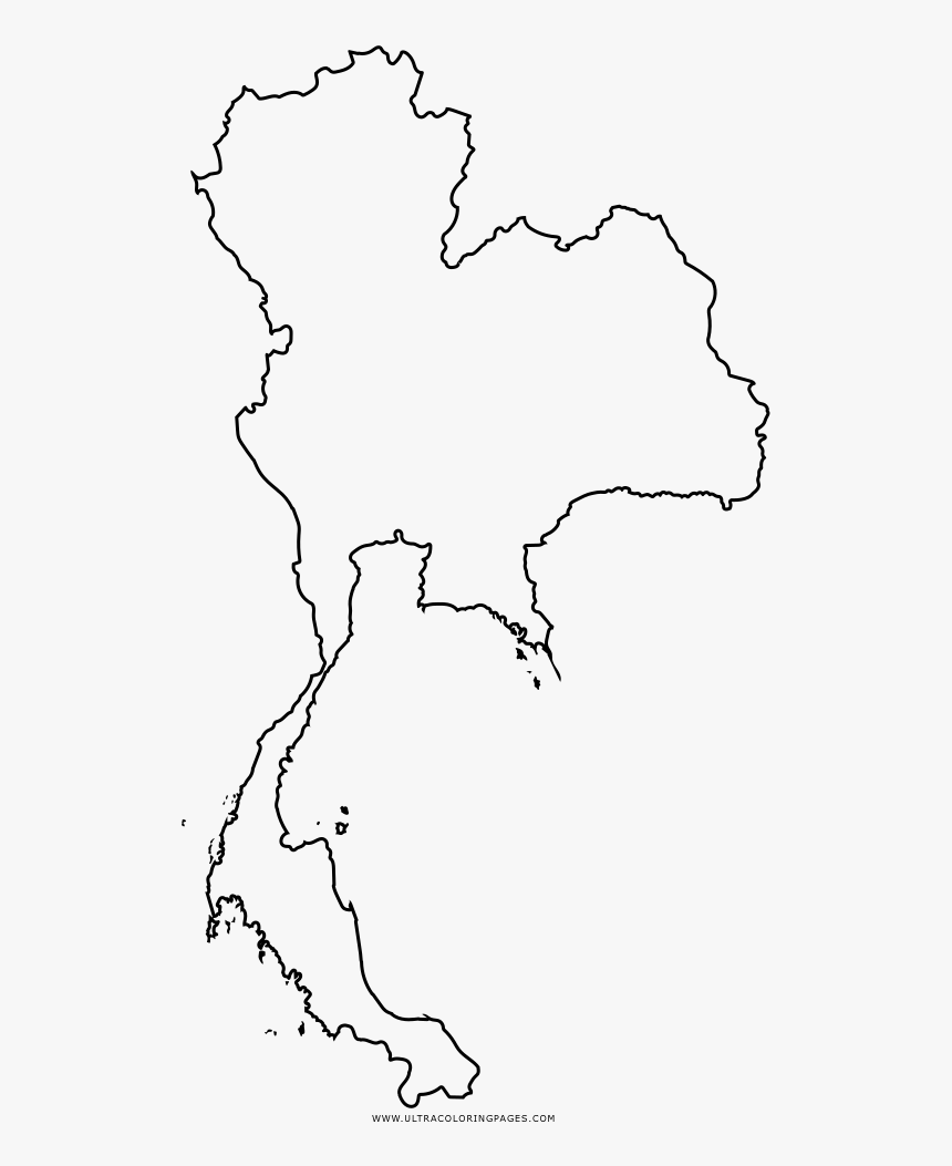 Chile Map coloring page | Free Printable Coloring Pages | 1053x860