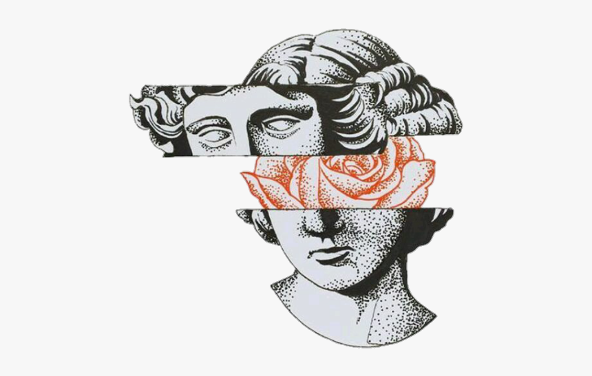 Clip Art Aesthetic Greek Sticker By Hd Png Download Transparent Png Image Pngitem
