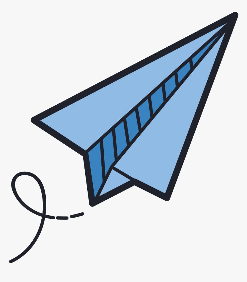 Avion En Papier Icon Paper Airplane Png Icon Transparent Png Transparent Png Image Pngitem