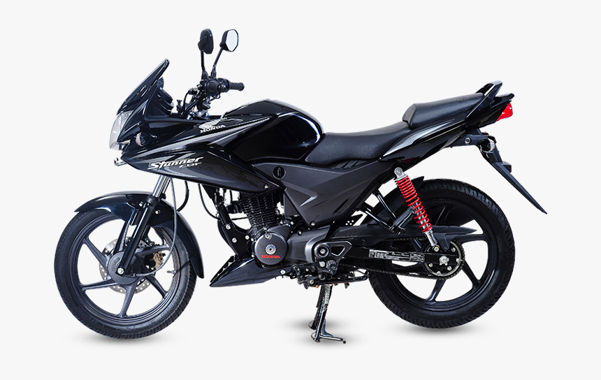 It's Official: 5 New Honda Bikes are Coming to India | 544x860