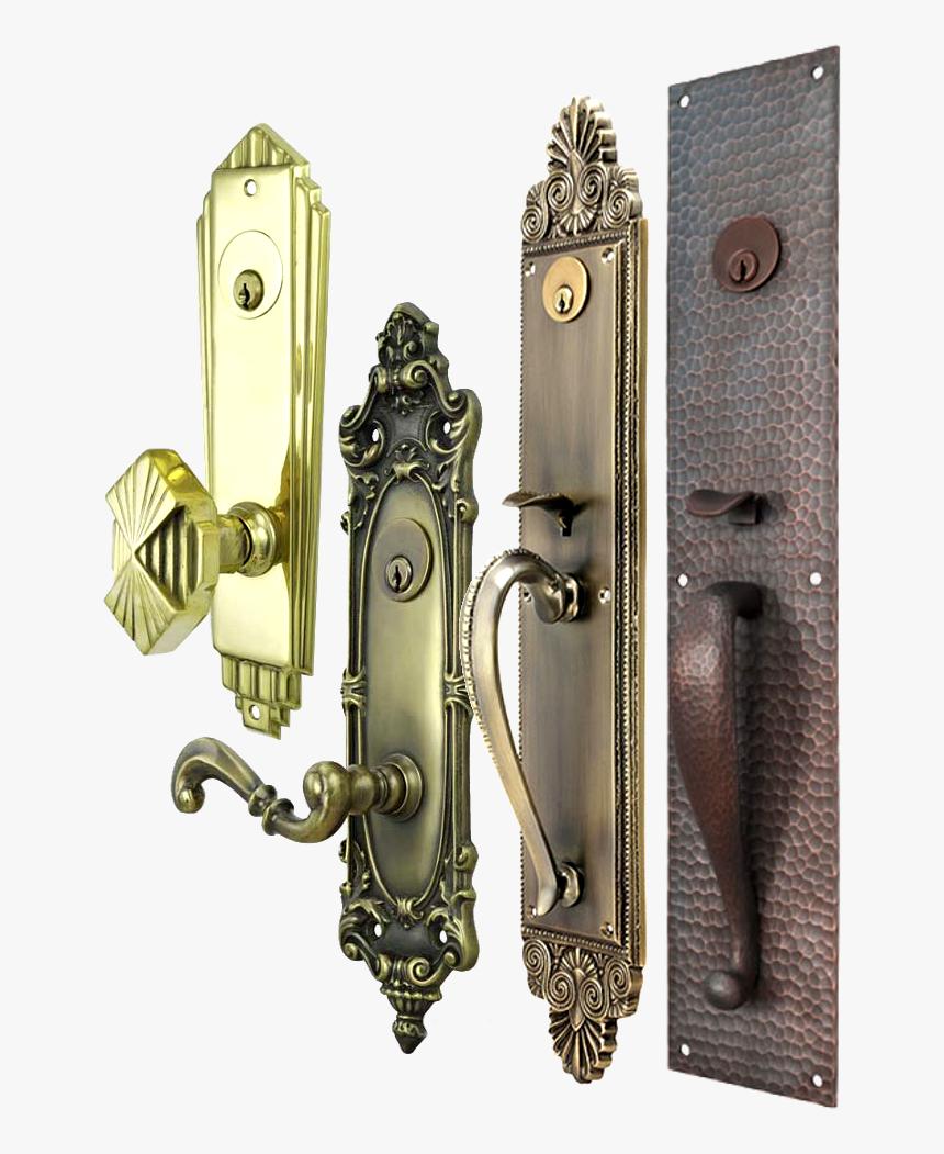 Hardware Lighting Clic Antique
