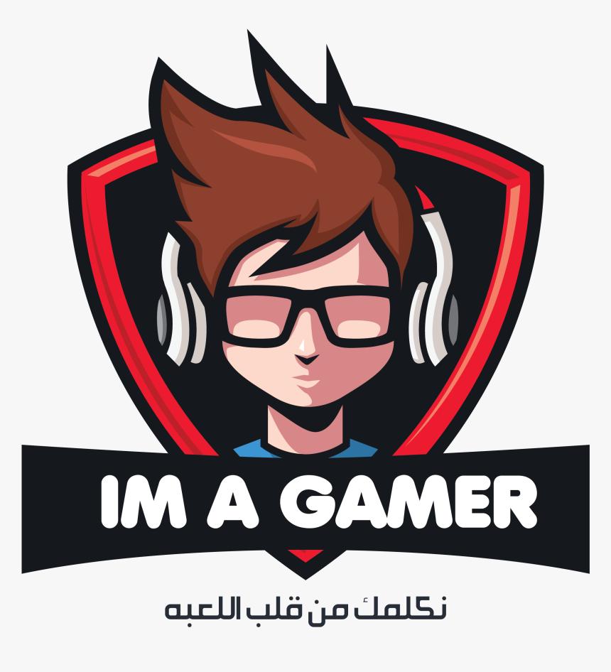 Gamer Logo Png Transparent Png Transparent Png Image Pngitem
