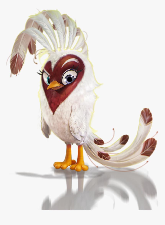 Angry Birds Wiki Hd Png Download Transparent Png Image Pngitem