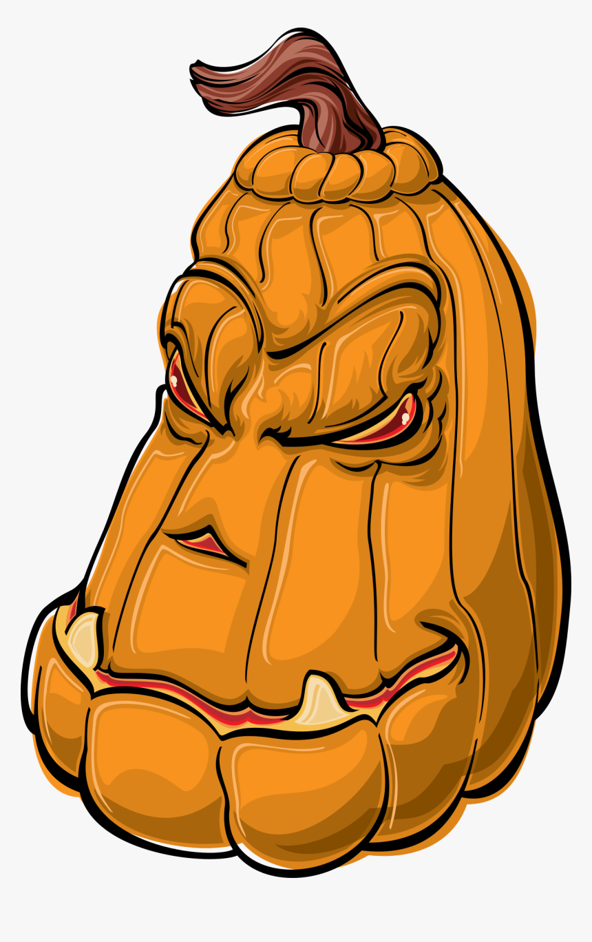 Gambar Kartun Monster Metal HD Download Transparent