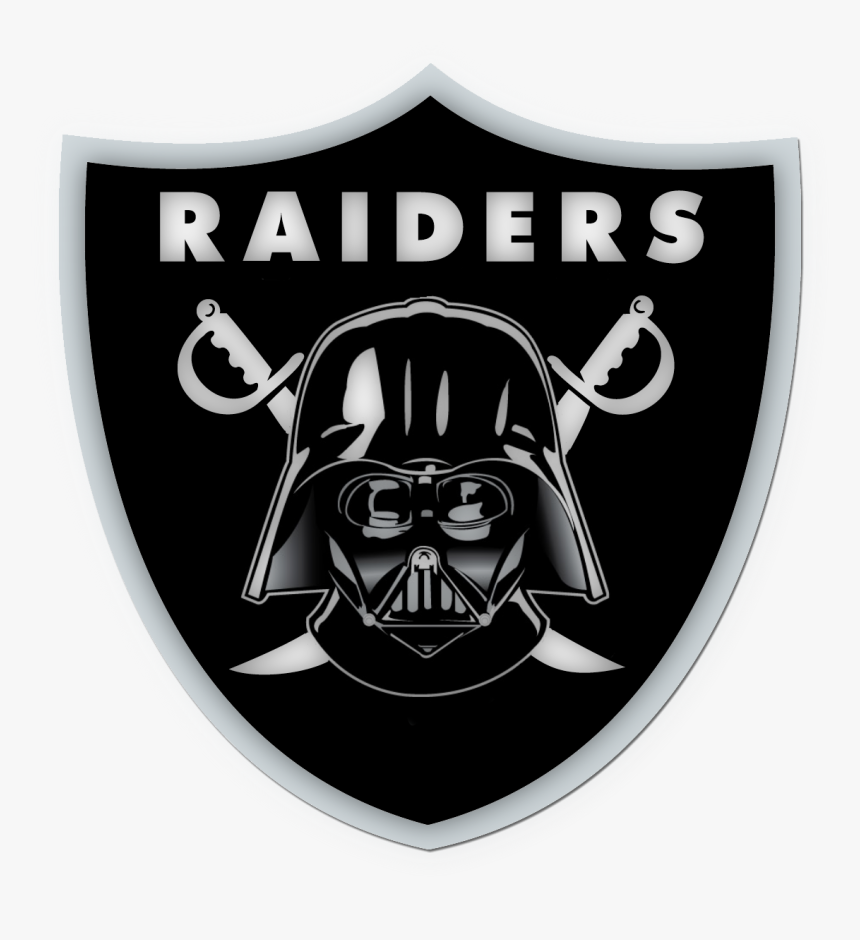 Oakland Raiders Logo Raiders Alternative Logos Oakland Raiders White Background Hd Png Download Transparent Png Image Pngitem