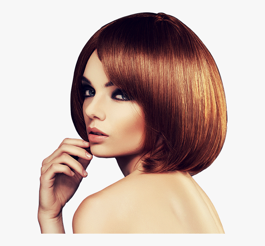 Woman Hair Style Transparent Background Png Women Hair Style Png Png Download Transparent Png Image Pngitem