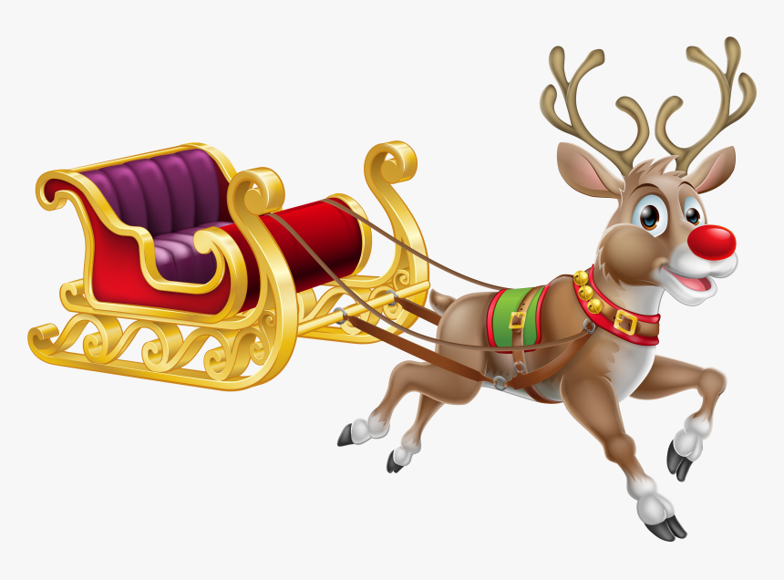 Christmas clipart and backgrounds   Christmas clipart free, Santa and  reindeer, Santa claus drawing