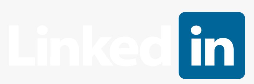 Linkedin White Png Download Transparent Png Transparent