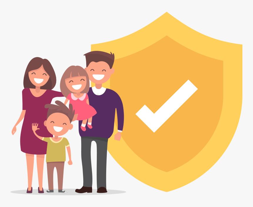 Individual Life Insurance, HD Png Download , Transparent Png Image - PNGitem