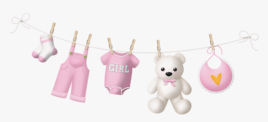Baby Clothes Cartoon Png Png Download Baby Shower Png Transparent Png Transparent Png Image Pngitem