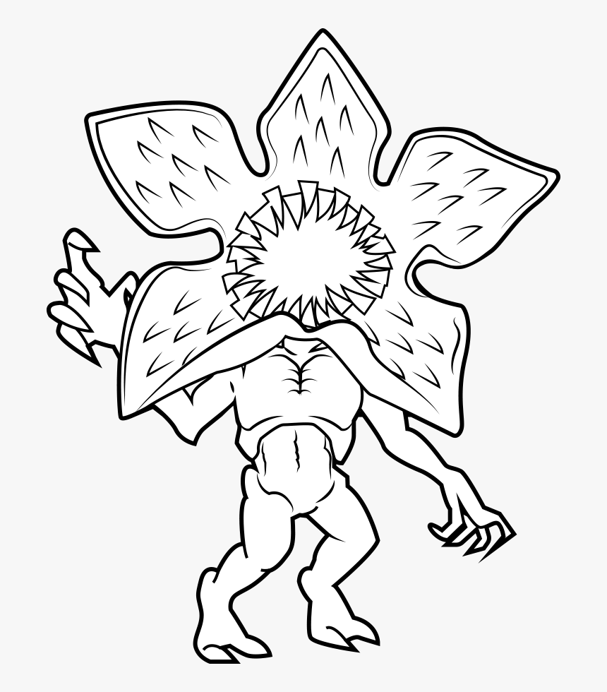 eleven season 3 coloring pages   Stranger things, Stranger things ...   980x860