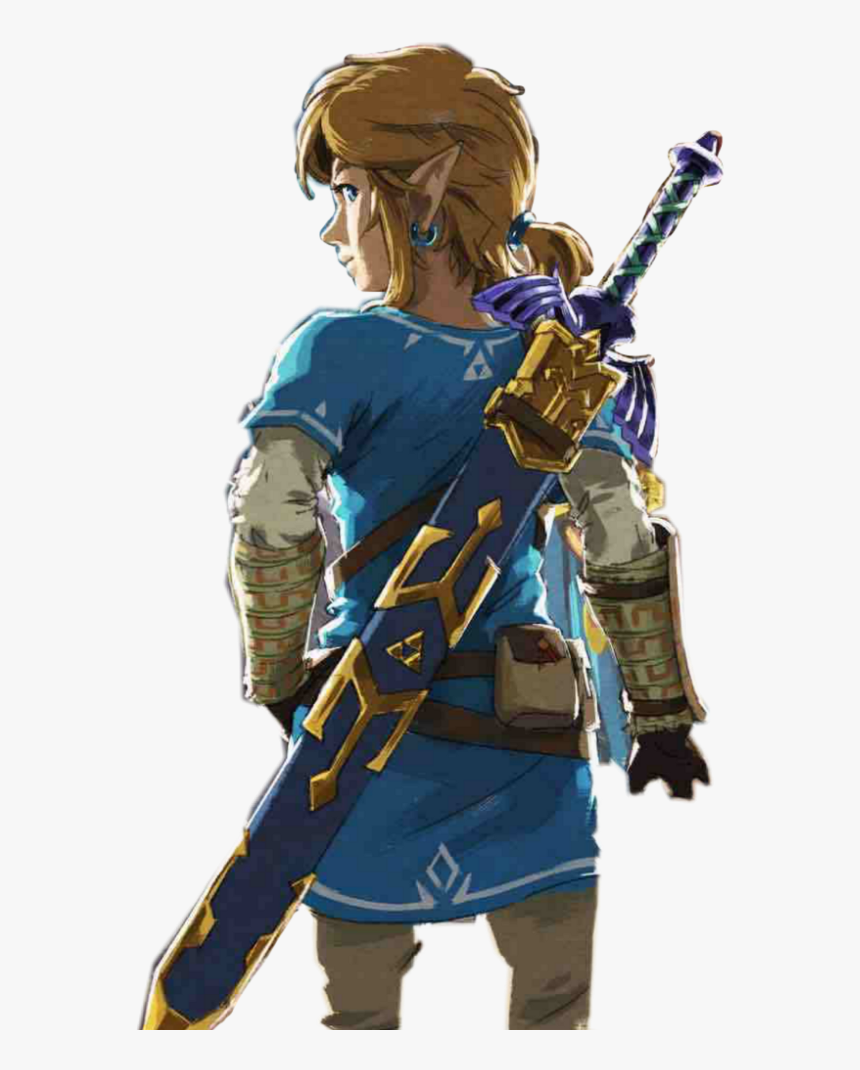 Figurine Png Download Link Botw No Background