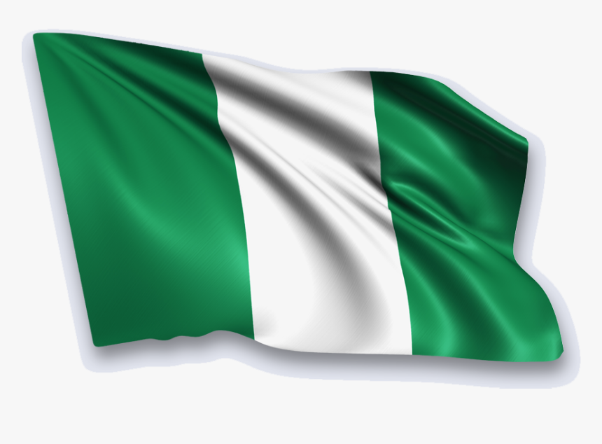 Flag Of Nigeria Png Download Nigeria Flag In Png Transparent Png Transparent Png Image Pngitem