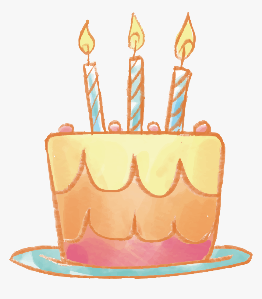 Prime Birthday Cake Vector Png Download Vector Birthday Cake Png Funny Birthday Cards Online Elaedamsfinfo