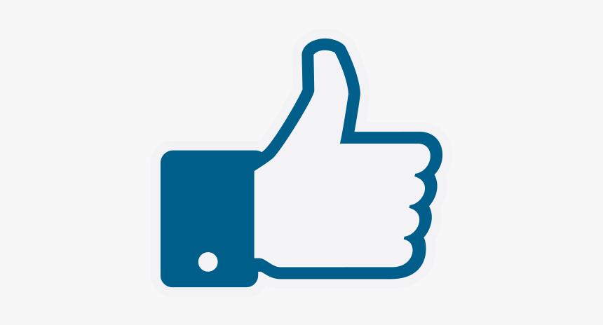 Facebook Like Ndash Thumb Up Icon Free Vector And Youtube Like