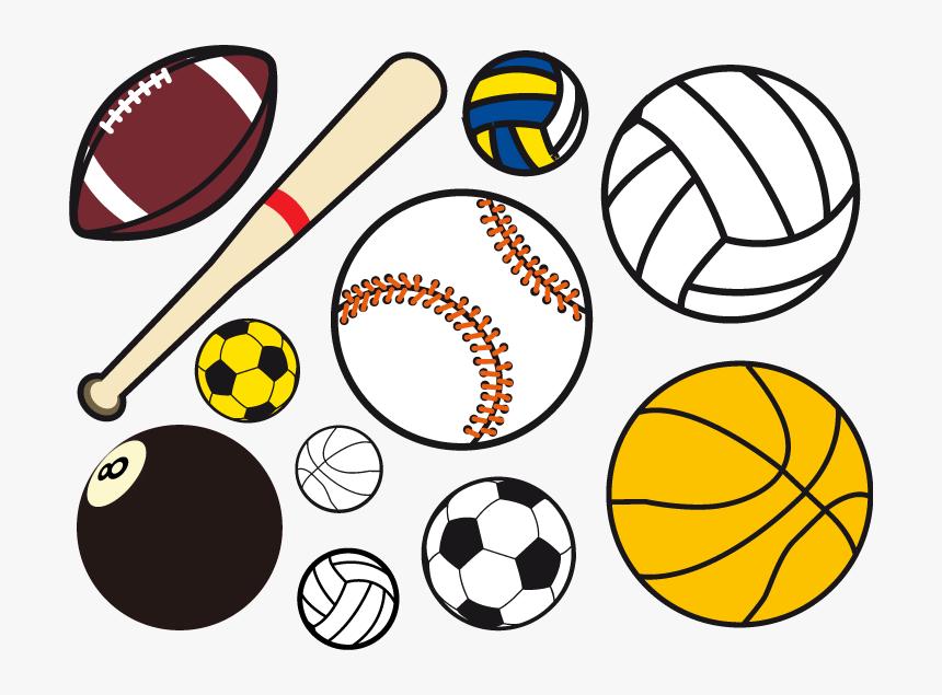 Ball Game Sport Clip Art Sports Balls Clipart Hd Png Download Transparent Png Image Pngitem