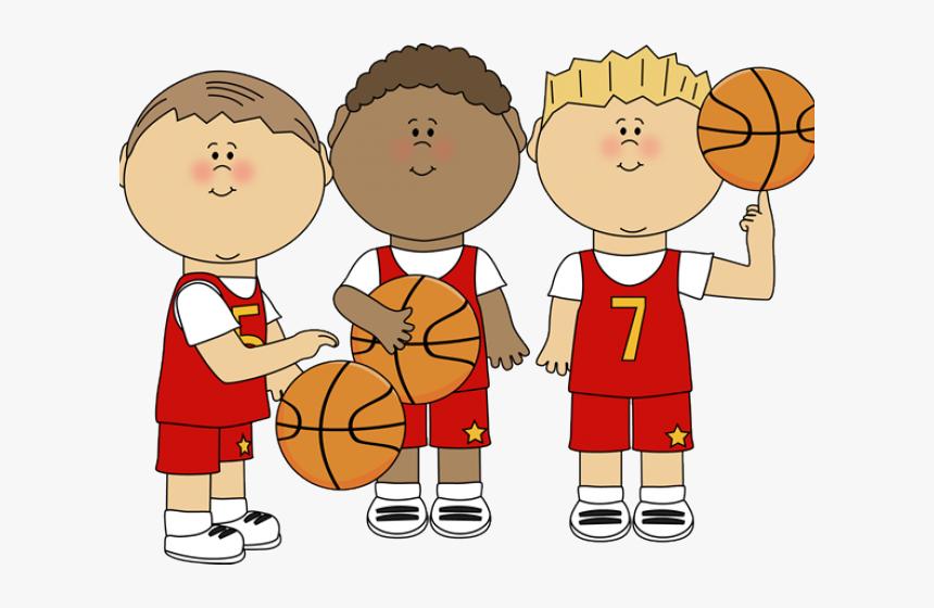 Basketball Team Clipart Hd Png Download Transparent Png Image Pngitem