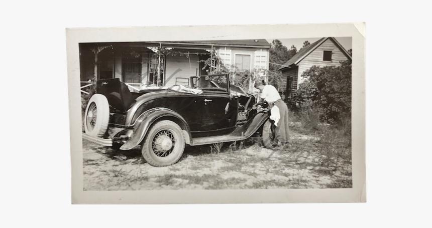 Vintage 1930s Auto Mechanic Women's Labor Photo - Vintage Car, HD ...