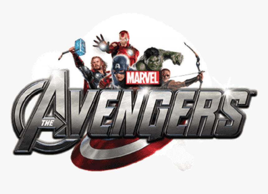 29+ Transparent Avenger Logo Png