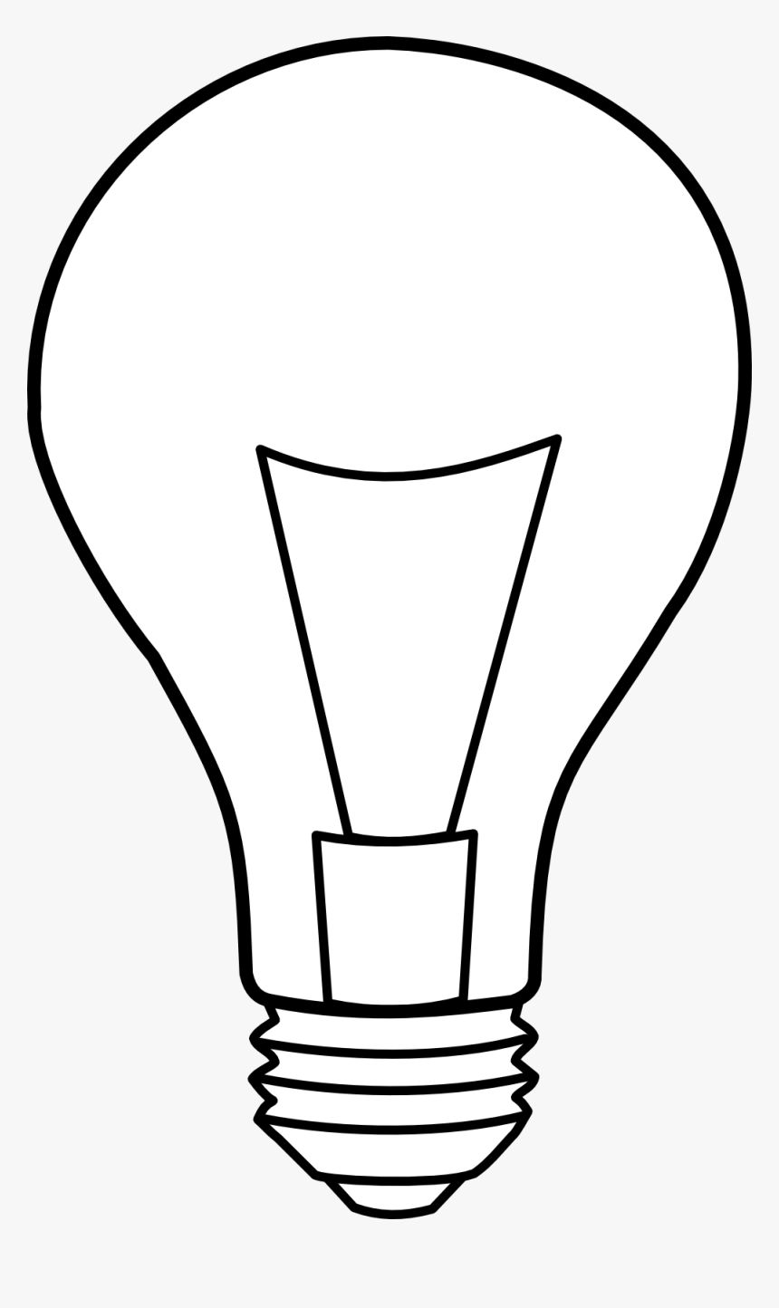 transparent light bulb clipart white light bulb vector hd png download transparent png image pngitem transparent light bulb clipart white