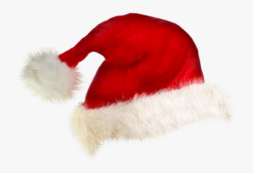 Santa Hat Transparent Background Christmas Png Image