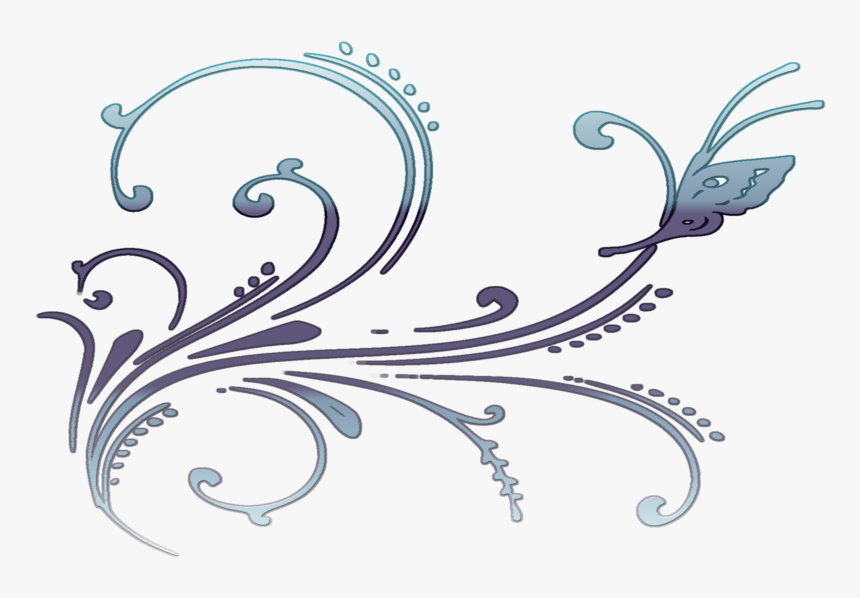Green Scroll Stock Illustration - Download Image Now - iStock
