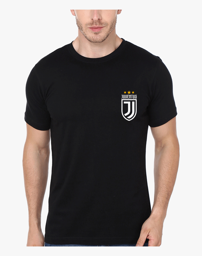 Juventus Logo Black Men T Shirt Hoodie Liverpool Logo T Shirt Hd Png Download Transparent Png Image Pngitem