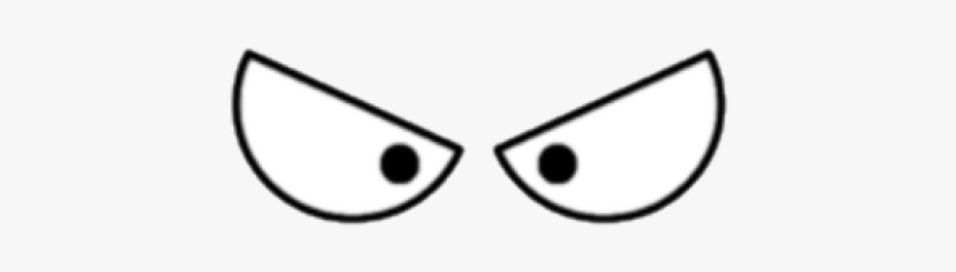 Angry Cartoon Eyes Png Angry Cartoon Eyes Transparent Png