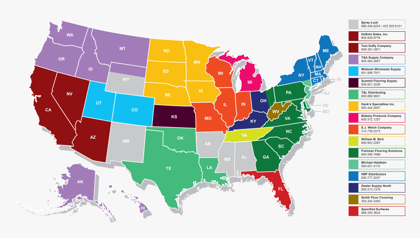 Clip Art East Coast Of The United States - United States, HD ...