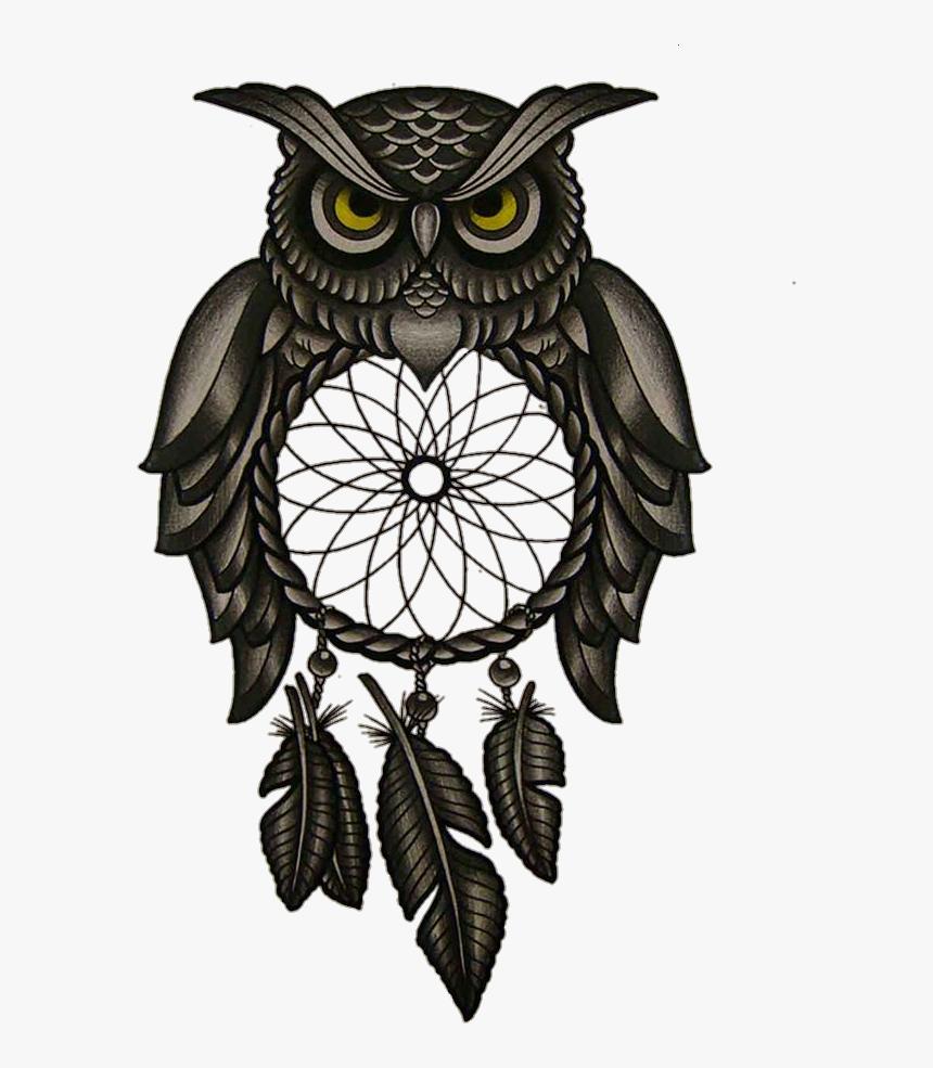 Buho Tatuaje Mandala buho #tatuaje @brian galaxy - dream catcher owl design, hd