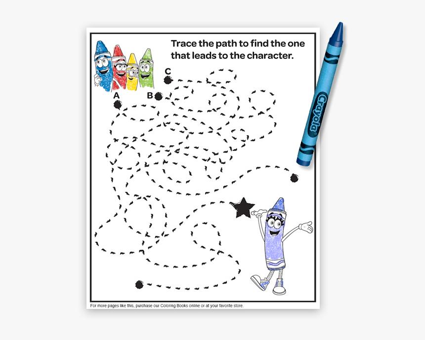 crayon coloring sheet – janiematson.club | 689x860