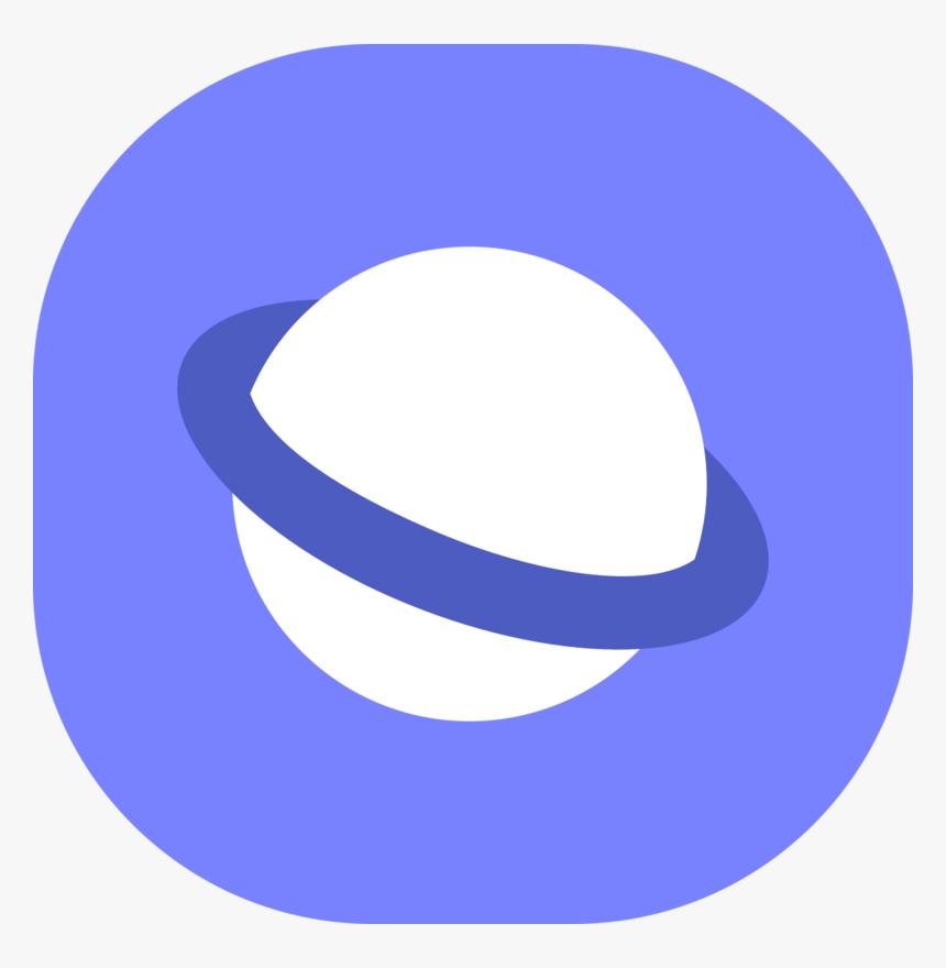 Samsung Internet Icon Hd Png Download Transparent Png Image Pngitem